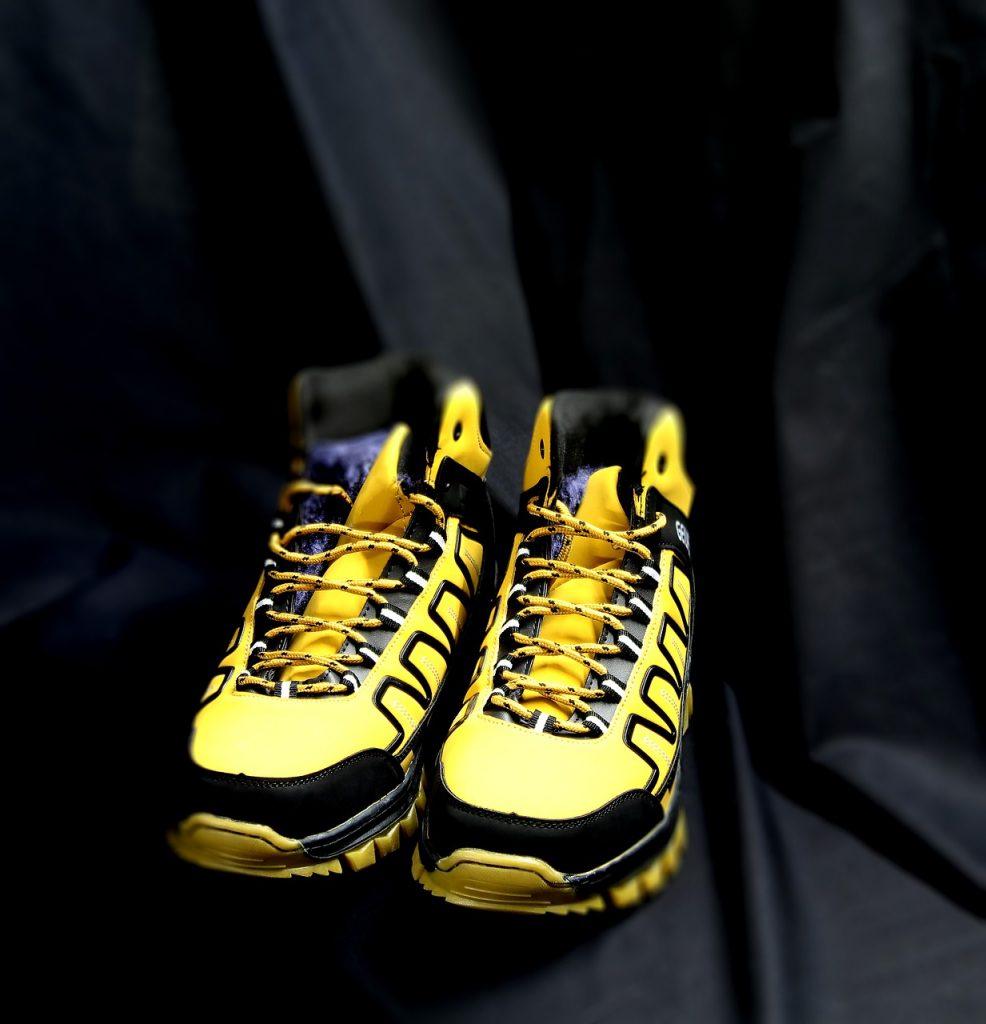 buty sneakersy Answear